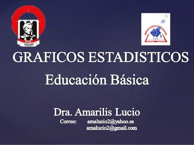 La Estadística trata del recuento, ordenación y clasificación de los datos obtenidos por las observaciones, para poder hac...