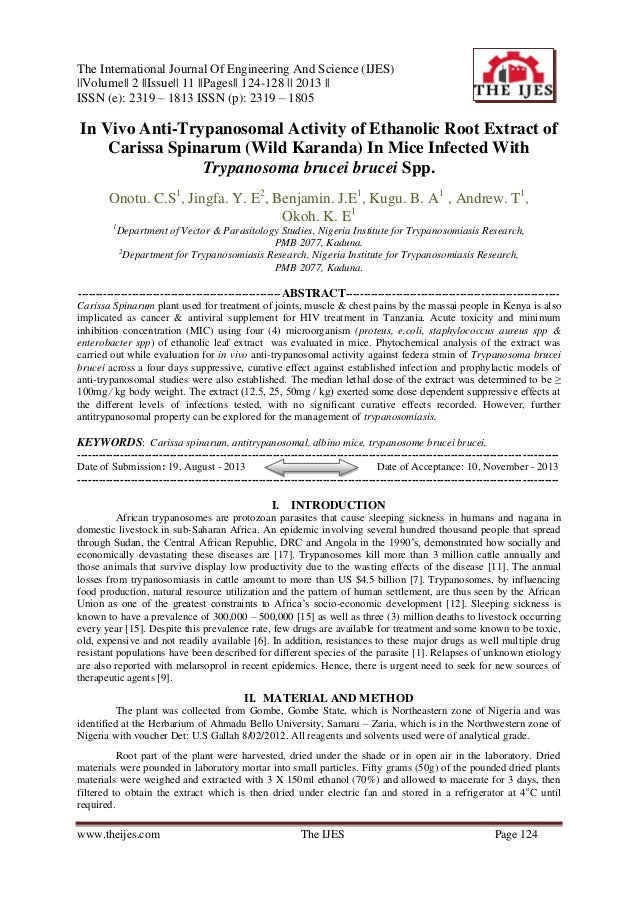 The International Journal Of Engineering And Science (IJES) ||Volume|| 2 ||Issue|| 11 ||Pages|| 124-128 || 2013 || ISSN (e...