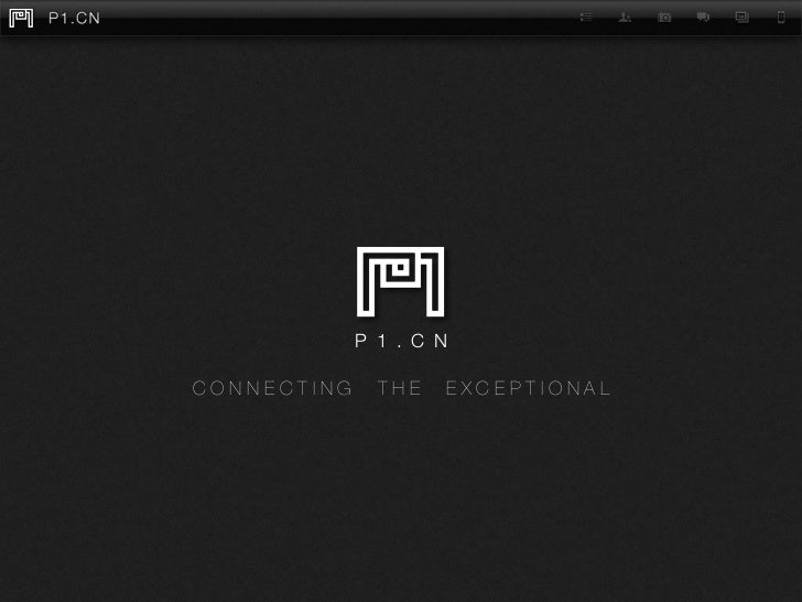P 1 . C NCONNECTING     THE   EXCEPTIONAL