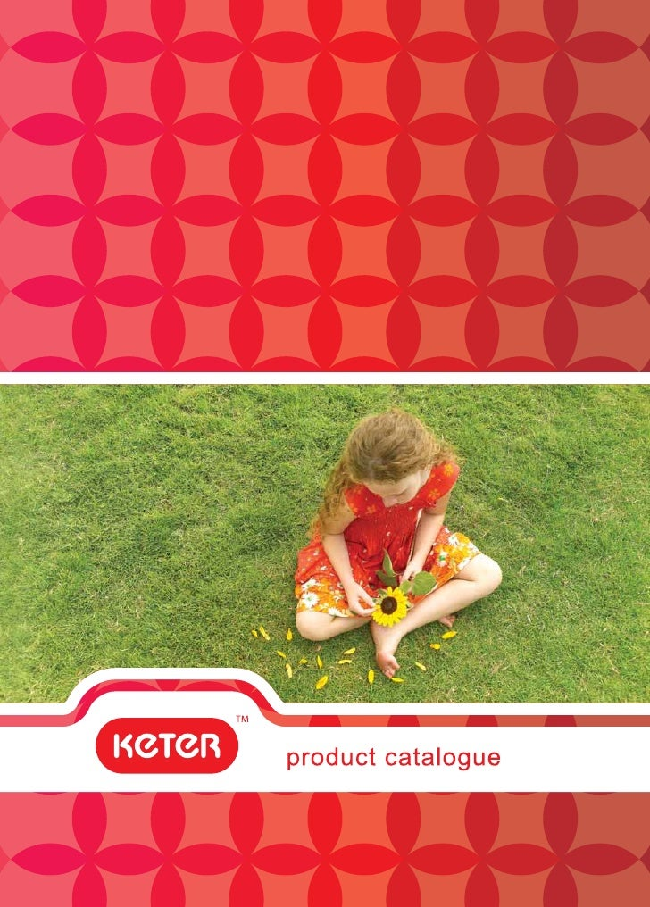 Keter Catalogue 2010