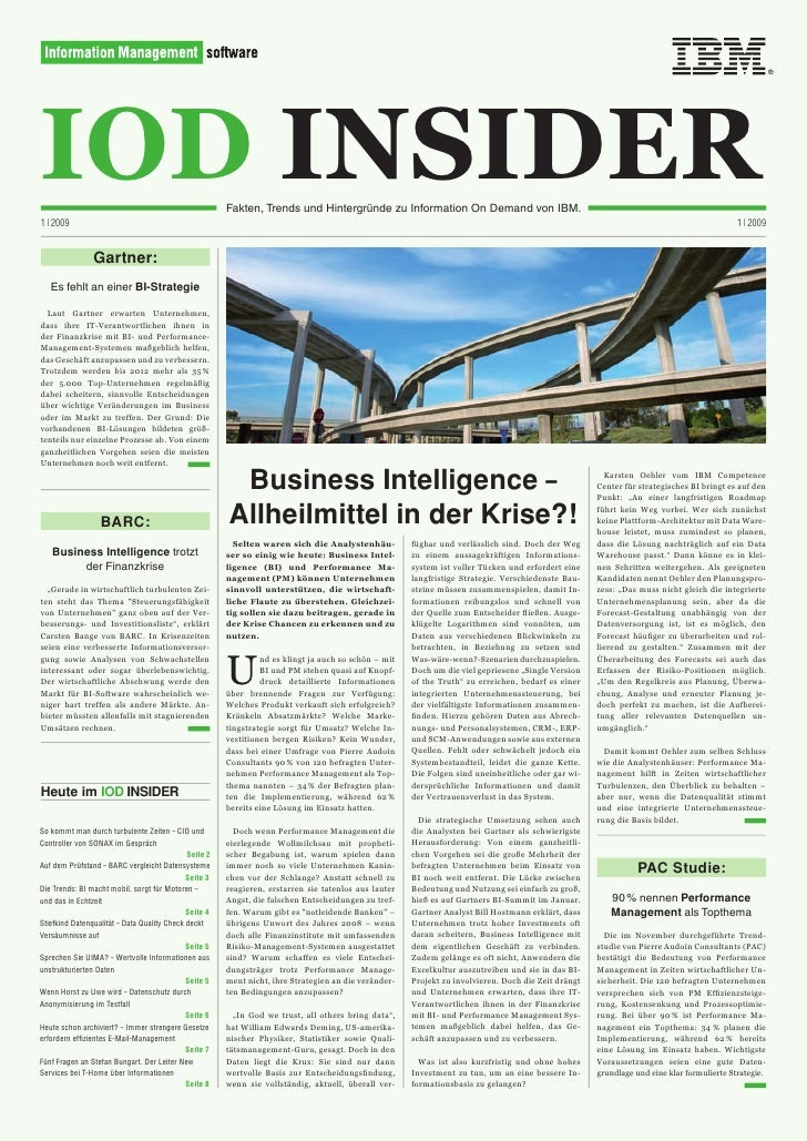 P136315 Ibm Iod News