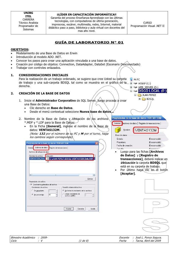 UNJBG                                       ¡¡LÍDER EN CAPACITACIÓN INFORMÁTICA!!           ITEL                          ...