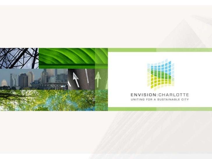 Michael Smith - Envision Charlotte