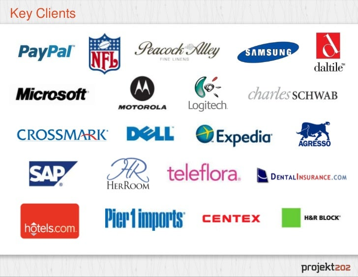 Key Clients