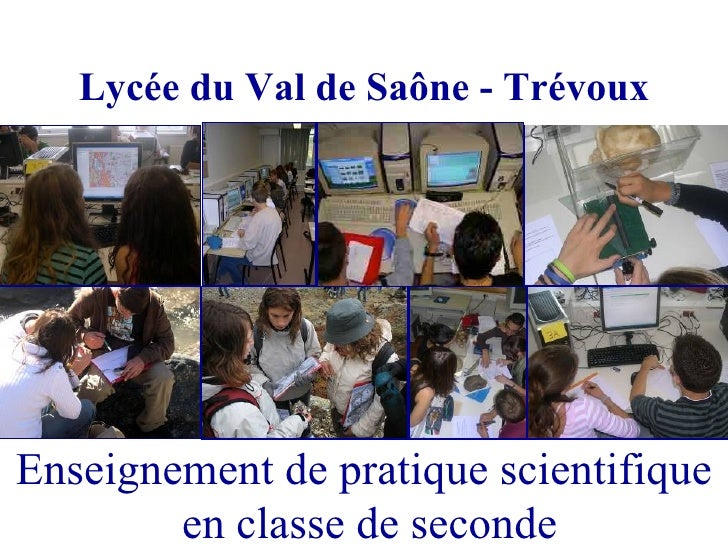 P2 S Profs Trevoux