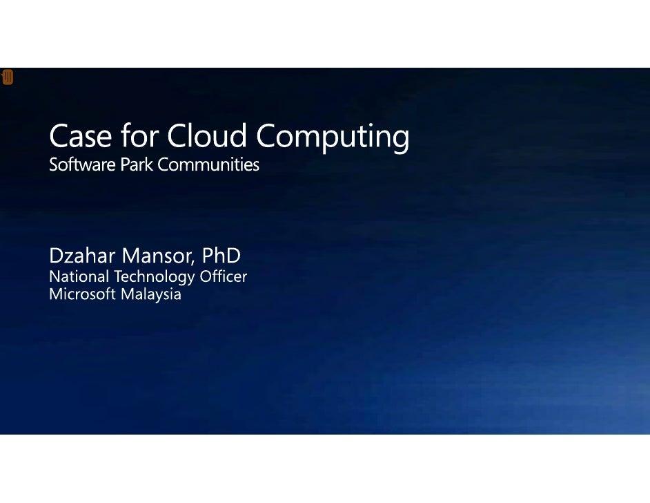 P5 cloud economics_v1