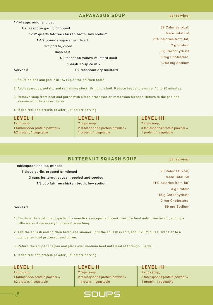 p90x nutrition plan