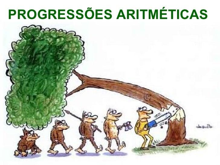 www.AulasDeMatematicApoio.com  - Matemática -  Progressão Aritmética