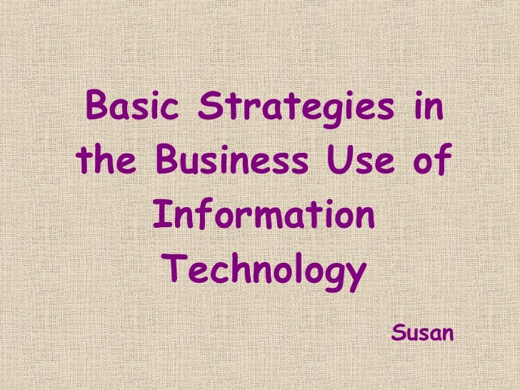 Strategic management - Wikipedia