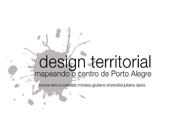 Trabalho Ateliê PA5 - Graduação Escola de Design Unisinos