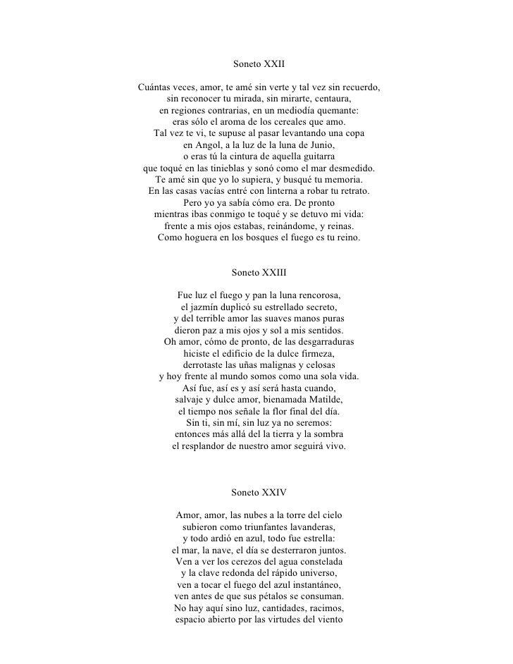 Pablo Neruda xxii