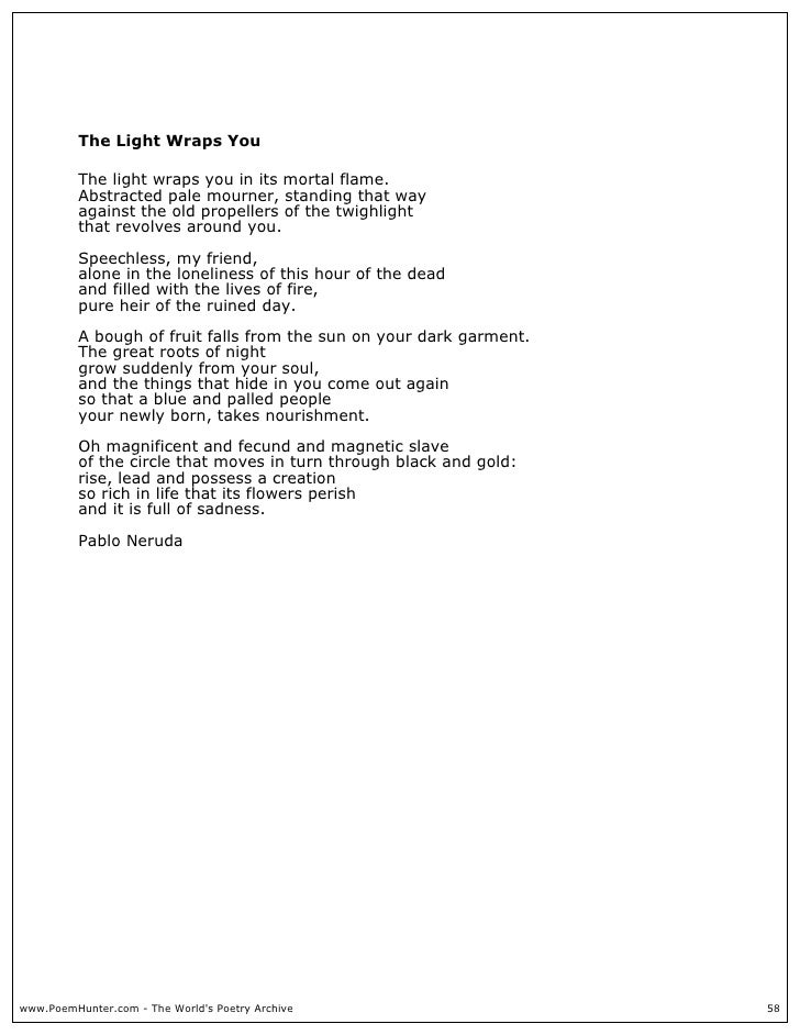 an analysis of the poem crossing the swamp The poem crossing the swamp is a well-organized poem which uses many techniques to develop the relationship between the speaker and the swamp some of.