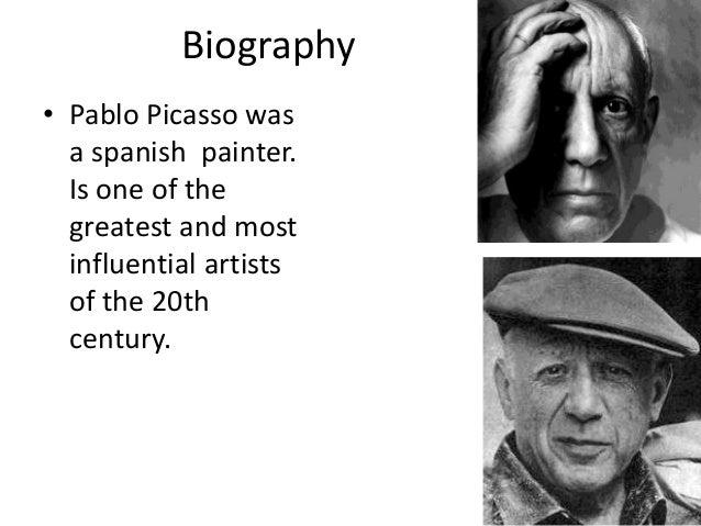 Pablo picasso guernica essay