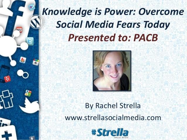 Social Media in Regulated Industries