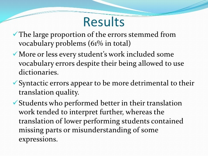 interpreting and translation essay The similarity and differences between translation and interpreting 1 similarity • both transferring the message from source language (sl) into target language (tl) • both retaining the message • both restructuring or reproducing • both having slt and tlt • both having the target audience 2.