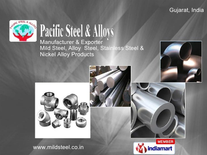 Prominent manufacturers of a wide range of Carbon Steel