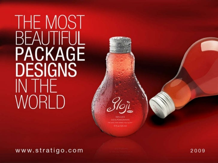 The Best Package Designs in the World!