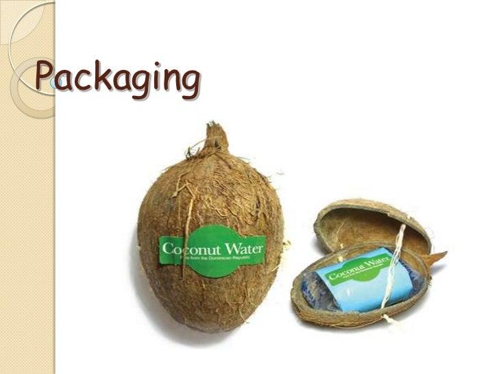 Packaging Reserch