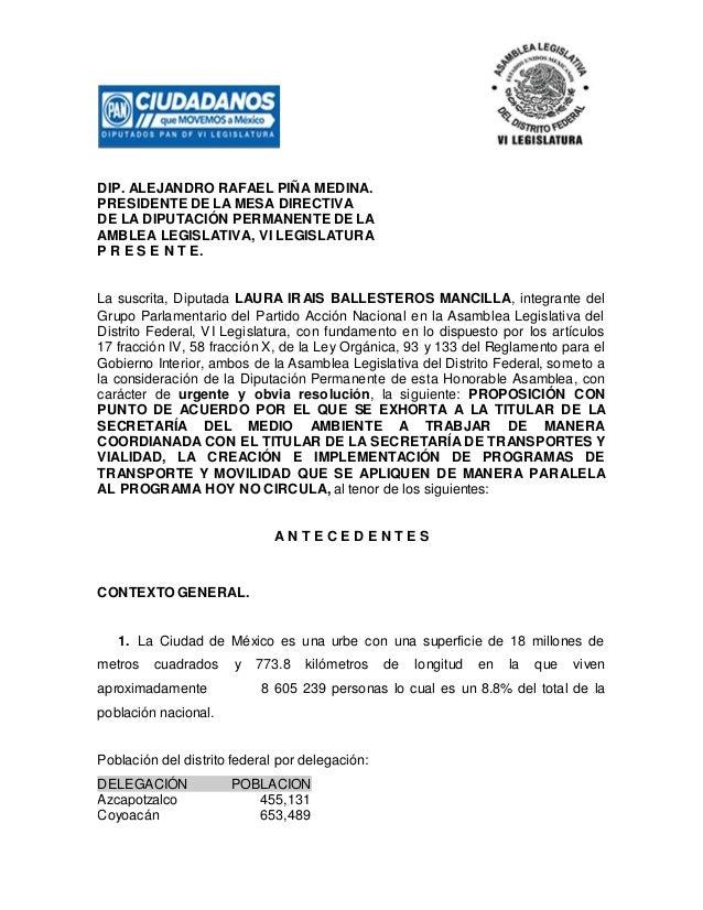 DIP. ALEJANDRO RAFAEL PIÑA MEDINA. PRESIDENTE DE LA MESA DIRECTIVA DE LA DIPUTACIÓN PERMANENTE DE LA AMBLEA LEGISLATIVA, V...