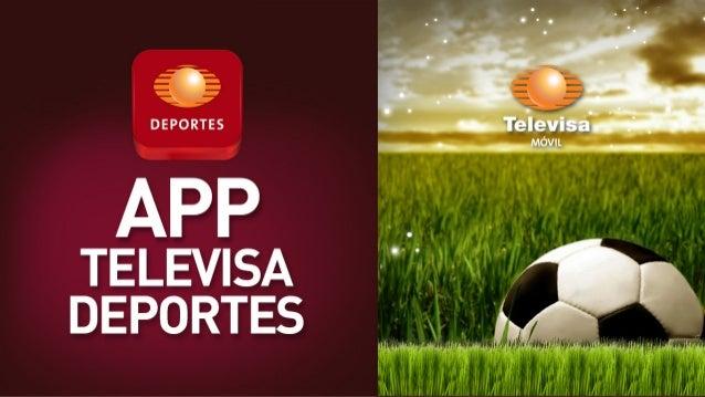 Paco Villa, Director de Televisa Deportes.com