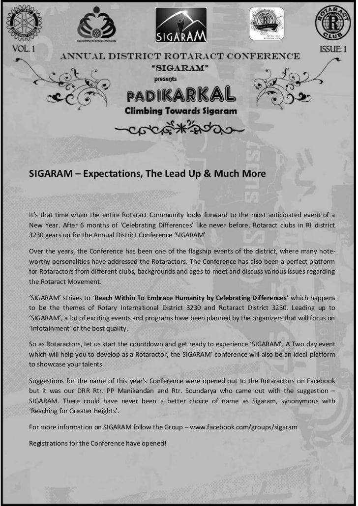 Padikarkal  issue 1