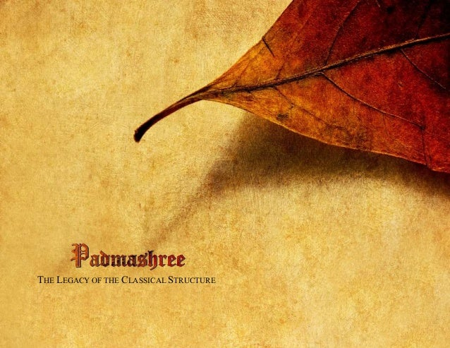 Padmashree