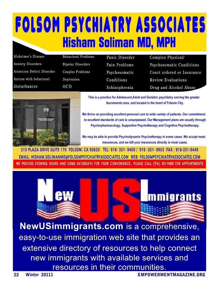 NewUSimmigrants.com is a comprehensive,easy-to-use immigration web site that provides an extensive directory of resources ...