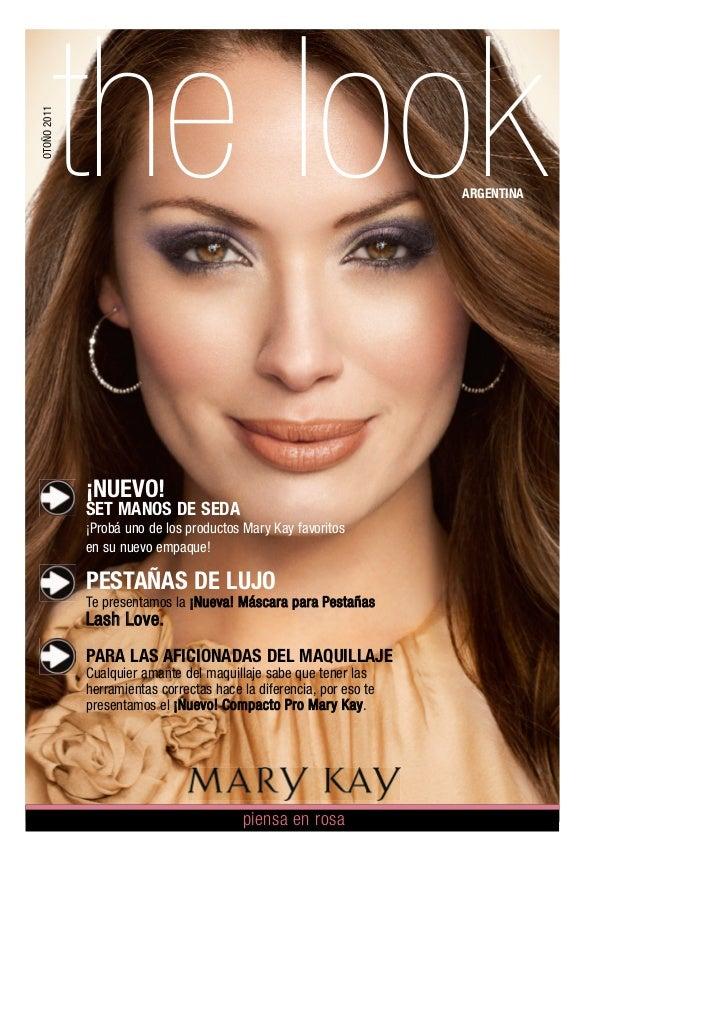 the lookOTOÑO 2011                                                                                ARGENTINA             ¡N...