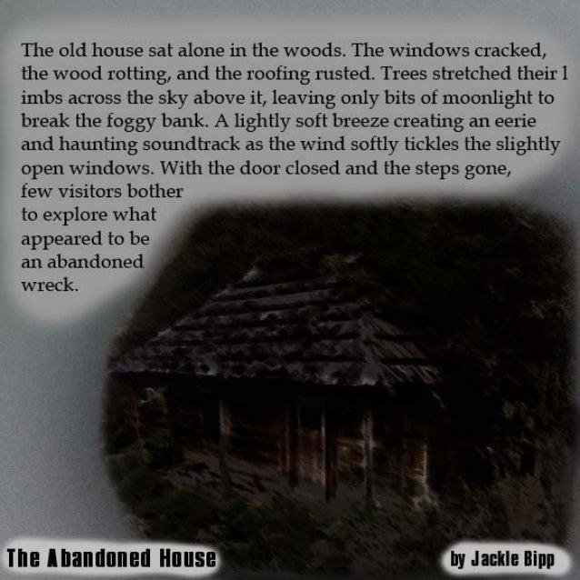 House Short Story