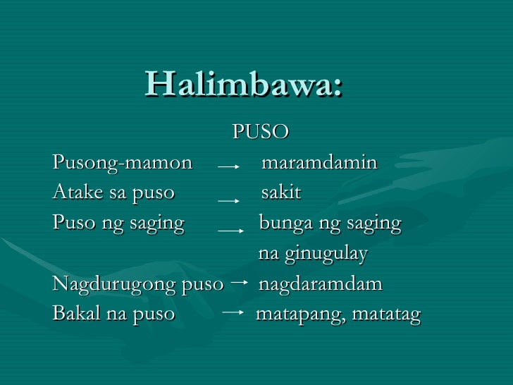 halimbawa ng filipino research paper