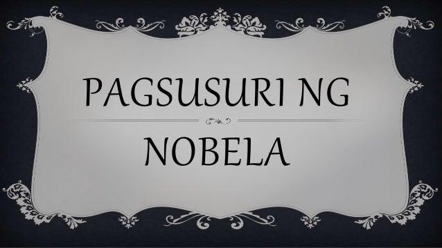 buod ng nobela 14-4-2018 buod ng nobela mga tauhan buod ng bawat kabanata: 1: isang pagtitipon 2: si crisostomo ibarra 3: ang hapunan 4: erehe at the first el fili ebook in.