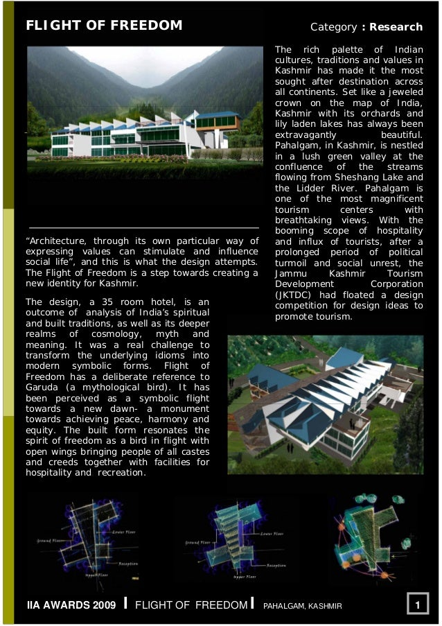 Pahalgam hotel, JKTDC, Under construction