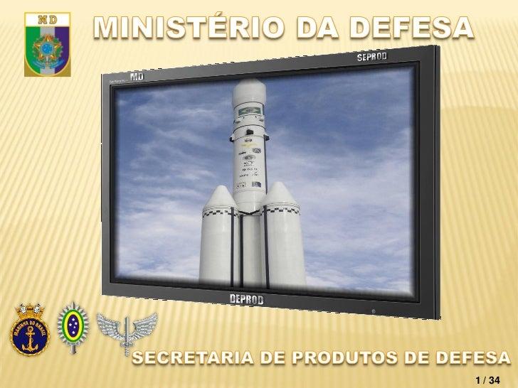 Painel 1 (XI ENEE) - O Livro Branco de Defesa Nacional e a Base Industrial de Defesa no Brasil (General de Divisão Aderico Visconte Pardi Mattioli)