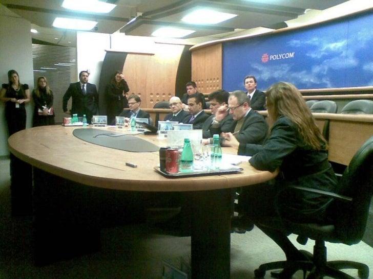 Painel de debates   como aumentar a eficiência operacional das empresas