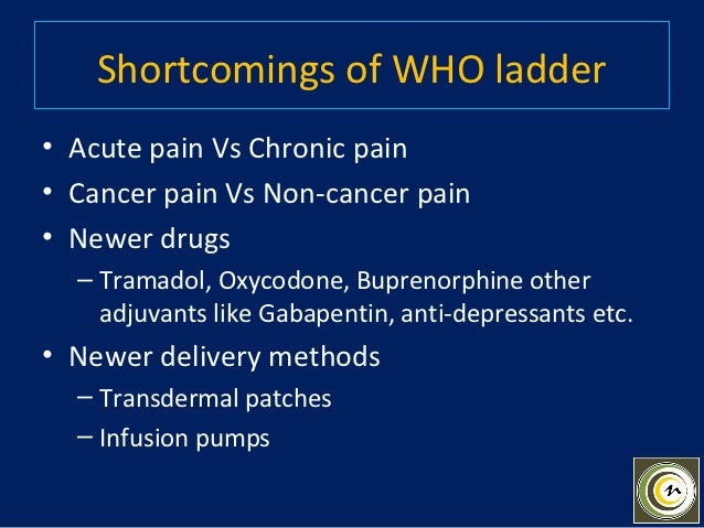 pain management in cancer patients pdf