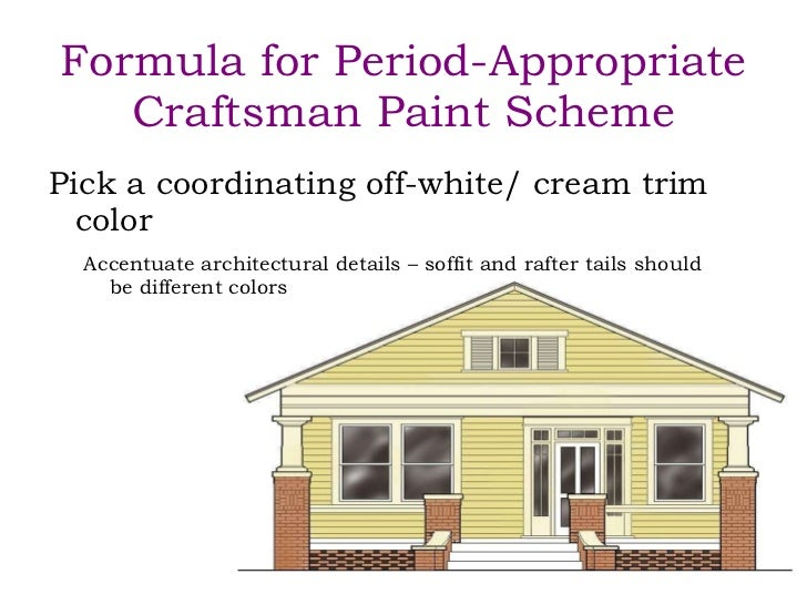 Choosing Exterior Paint Colors For Your Historic House Autos Post