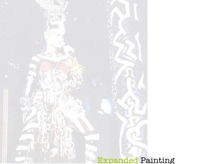 Postconceptual Painting
