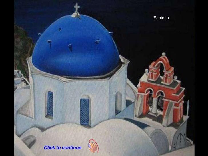Paintings from Greece. (Nikos)