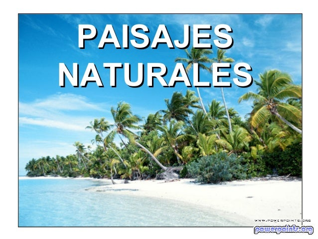 Paisajes naturales 2421
