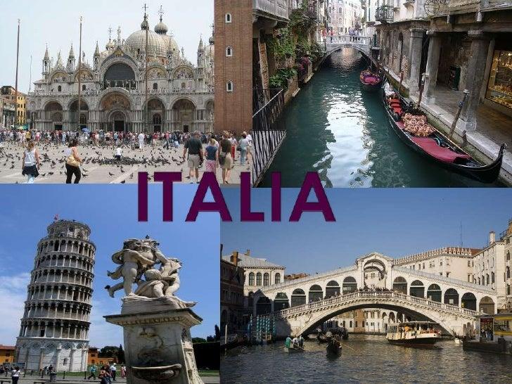 RELIGION         La religión más difundida en Italia es         el cristianismo, presente desde la época de         los ap...