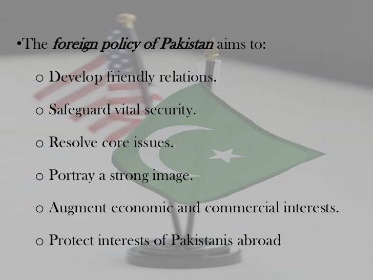 pak us relations For a coherent regional policy by javid husain in my last article on the state of pakistan-us relations, i emphasized the need for pakistan to adopt a coherent regional policy as the central element of our overall foreign policy.