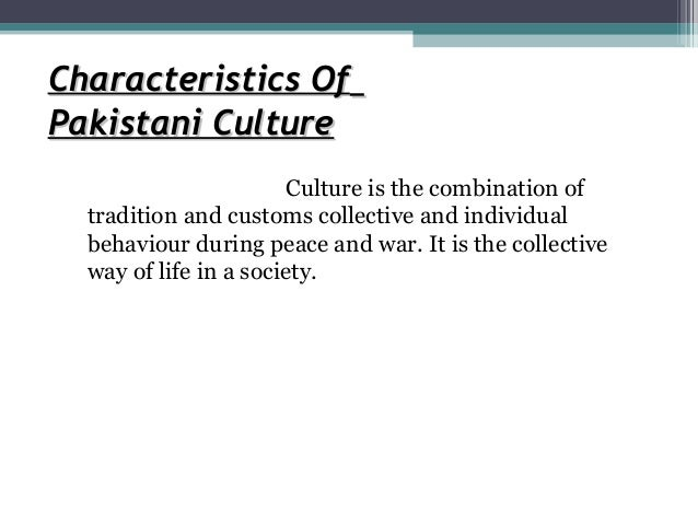 Cultural background essay