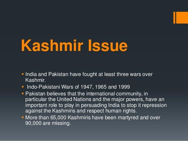 essay on kashmir issue pdf