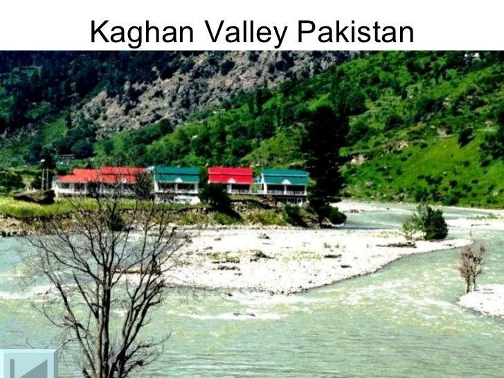 Kaghan Valley Pakistan
