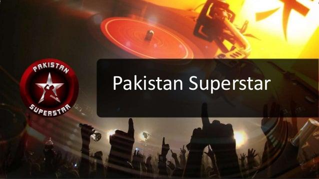 Pakistan Superstar