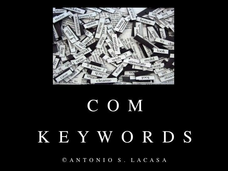 LAS CLAVES DE LA COMUNICACION (ESPAÑOL)