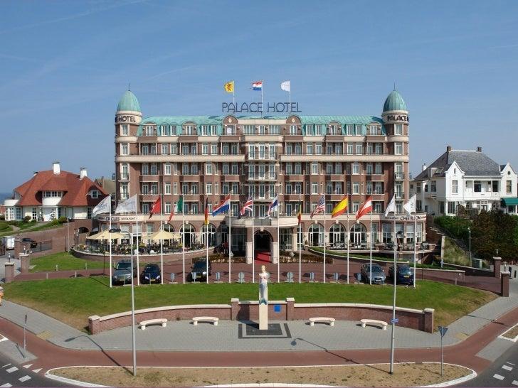Palace Hotel Noordwijk Presentation 11