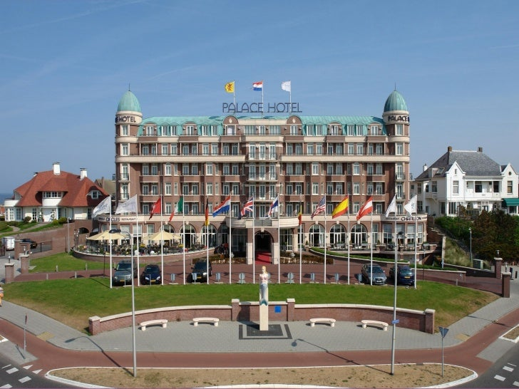 Why Choose Noordwijk? Europes floral seaside resort Known as 'the beach of Amsterdam' The 2nd most important conference...