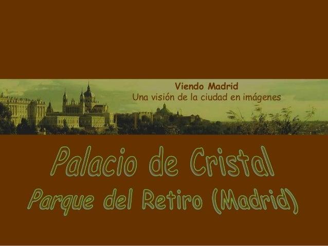 Palacio de crista_l