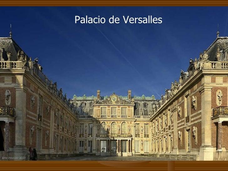 Palacio de versalles[1]